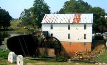Historic Murray's Mill