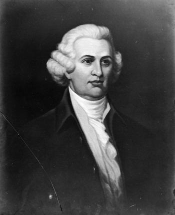William Hooper (1742-1790)