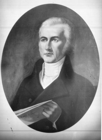 Willie Jones (1741-1801)