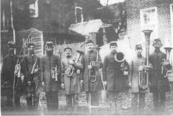 Salem Brass Band