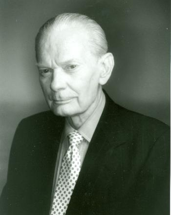 David McClure Brinkley (1920-2003)