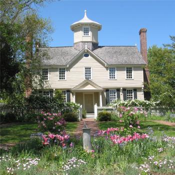 Cupola House North Carolina History Project