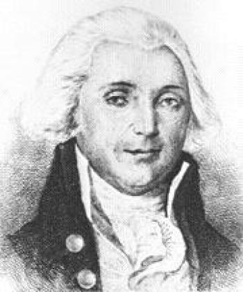 Samuel Johnston (1733-1816)