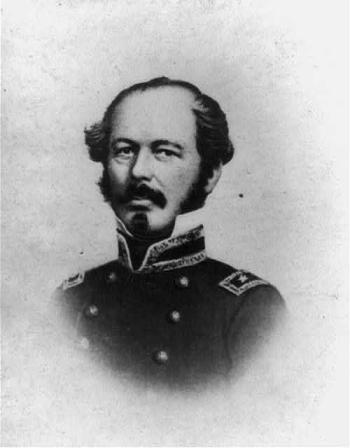 Joseph Eggleston Johnston (1807-1891) and the Carolinas Campaign