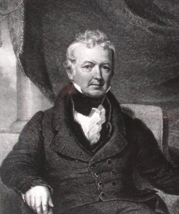 William J. Gaston (1778-1844)