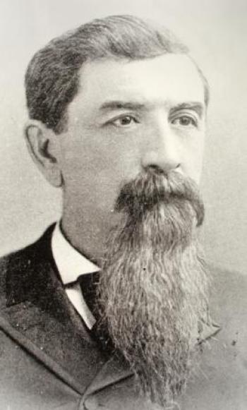 Leonidas L. Polk (1837-1892)