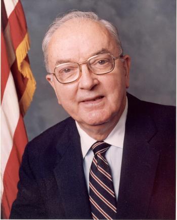 Jesse Helms (1921-2008)
