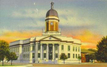 Cherokee County (1839)