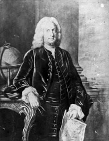 Arthur Dobbs (1689-1765)