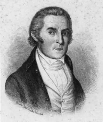 James Iredell, Sr. (1751-1799)