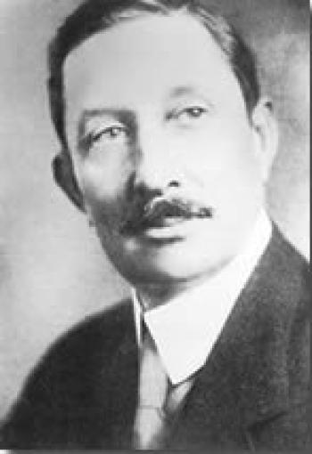 Caleb Bradham (1867-1934)
