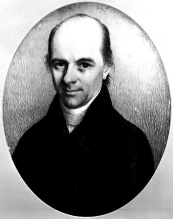William Richardson Davie (1756-1820)