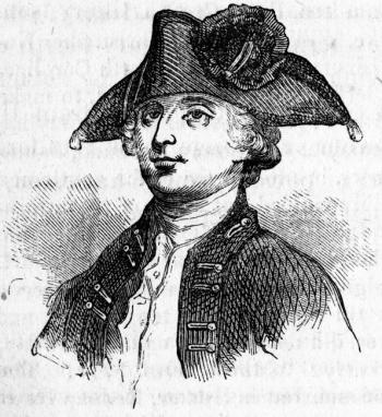 Edmund Fanning (1737-1808)