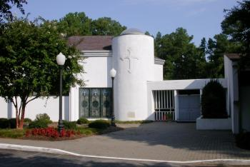 Holy Trinity Greek Orthodox Church (Raleigh)