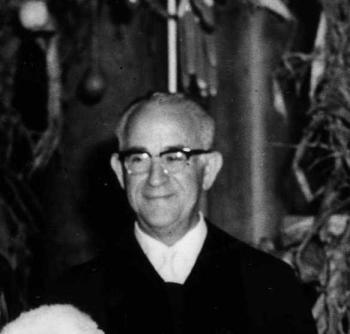 Sidney E. Unger (1896-1972)