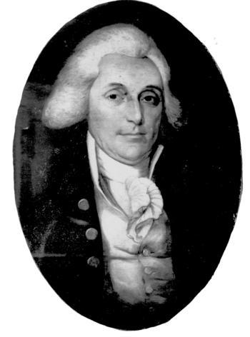 John Sevier (1745-1815)