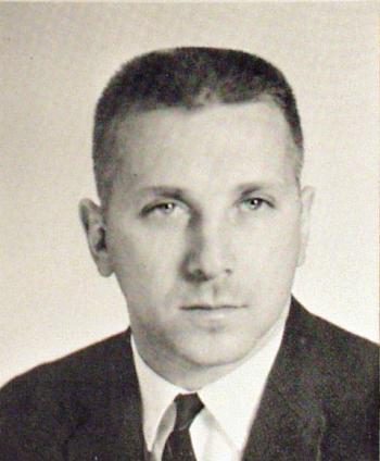 James G. Babb (1932- )