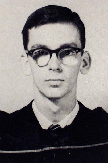 James Leland Quinn, III (1933-1980)