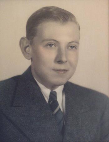 Ralph Ray Jr. (1920-1952)