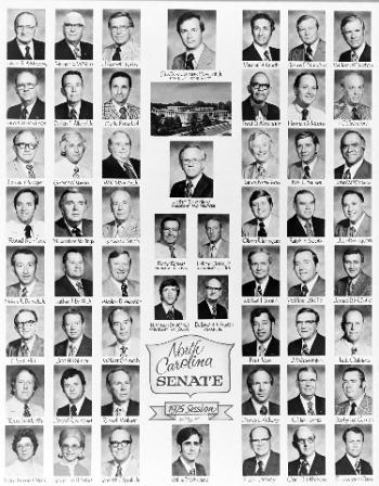 John W. Winters, Sr. (1920-2004)