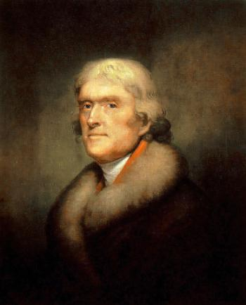 Thomas H. Hall (1773-1853)