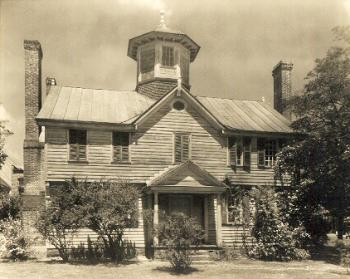 The Cupola House Association
