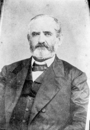 Tod Robinson Caldwell (1818-1874)