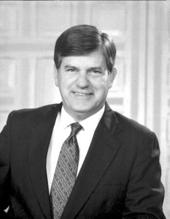 James G. Martin  (1935 – )