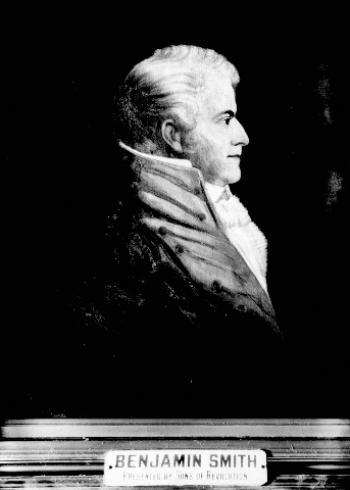 Benjamin Smith (1756-1826)