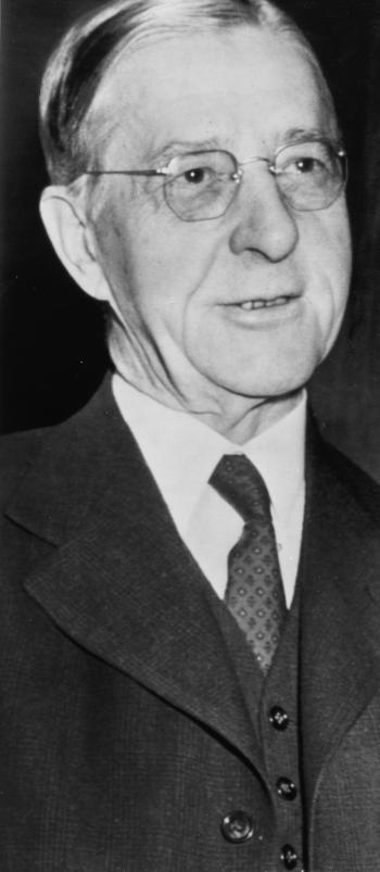 Josiah Bailey (1873-1946)