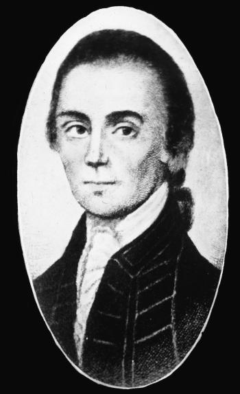 Abner Nash (circa 1740-1786)