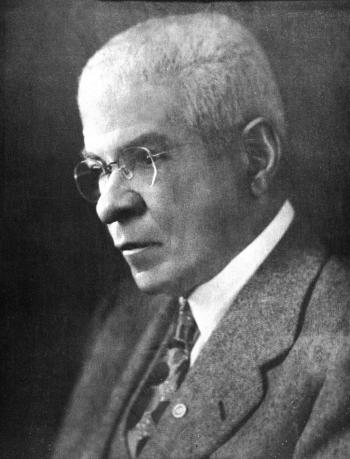 Charles Clinton Spaulding (1874-1952)