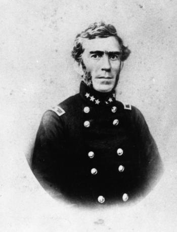 Braxton Bragg (1817-1876)