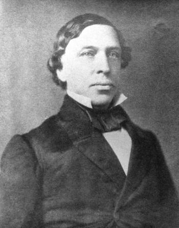 Warren Winslow (1810-1862)