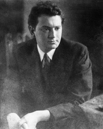 Thomas Wolfe (1900-1937)