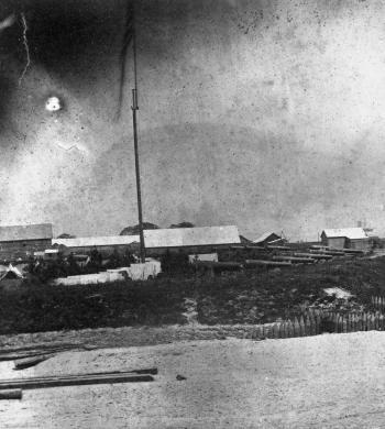 Fort Hatteras
