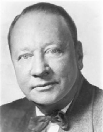 Robert Rice Reynolds (1884-1963)