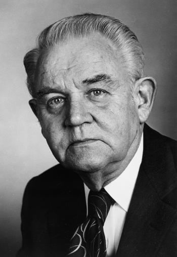 Vermont C. Royster (1914-1996)