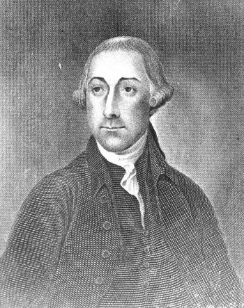 Joseph Hewes (1730-1779)