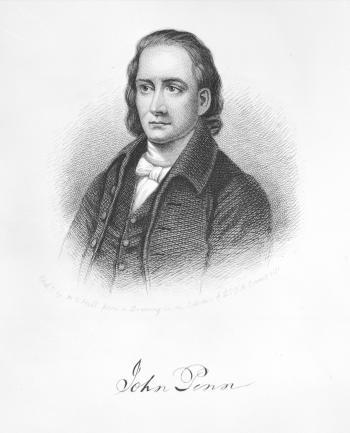 John Penn (1741-1788)