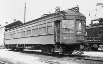Piedmont & Northern Railway