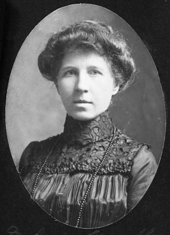 Annie Lowrie Alexander (1864-1929)