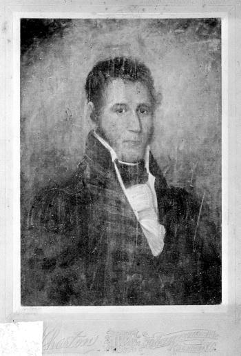 Johnston Blakely (1781-1814)
