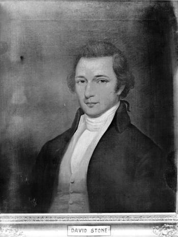 David Stone (1770-1818)