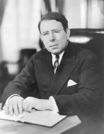 J. Melville Broughton (1941-1945)
