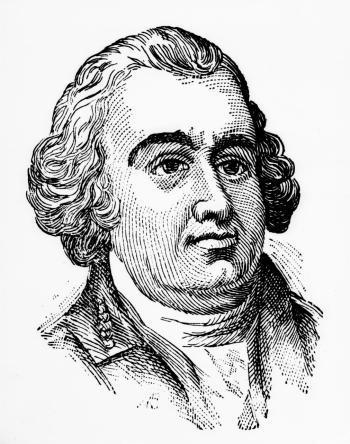 Thomas Burke (1744-1783)
