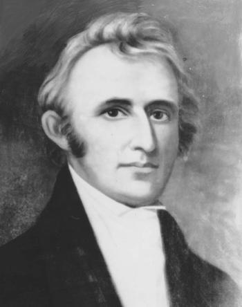 Hutchins G. Burton (1774-1836)