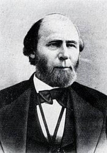 Thomas Ruffin (1787-1870)