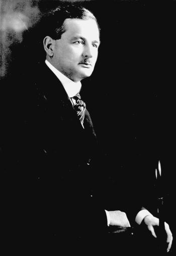 Angus W. McLean (1925-1929)