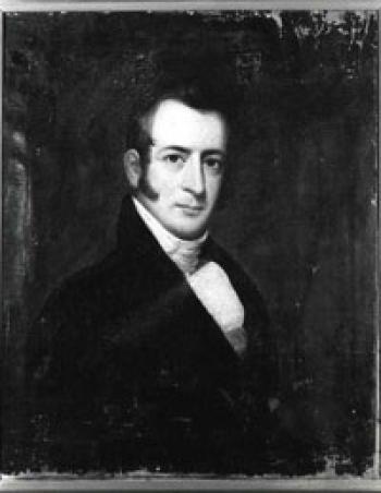 John Owen   (1787-1841)